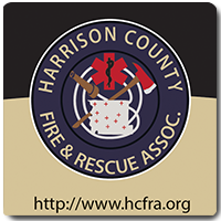 Harrison County Fire & Rescue Assocation